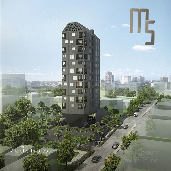 m5 jalan mutiara