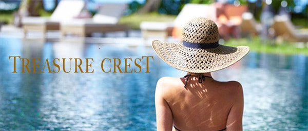 treasure crest ec