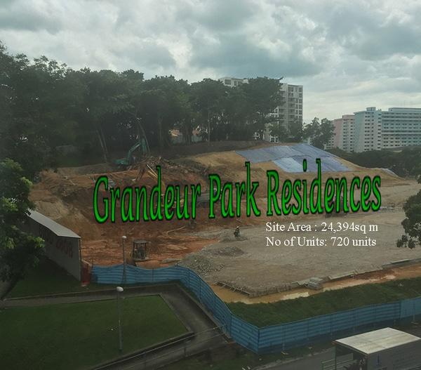 grandeur park condo
