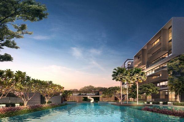 Kandis Residence Internal View