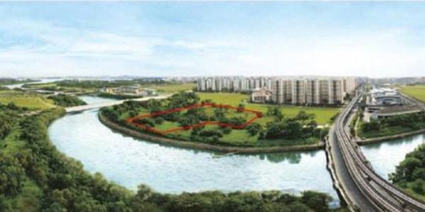 rivercove residences floor plan