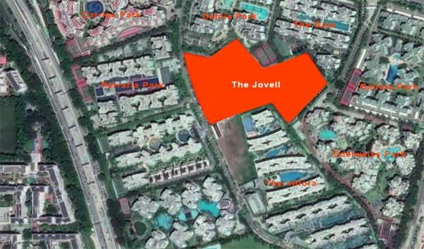the jovell site