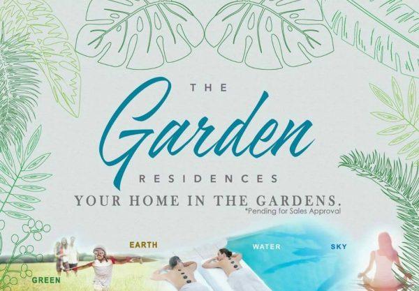 garden residence