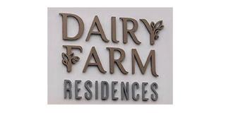 DIARY FARM RESIDENCES