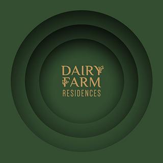 Dairy Farm Residences Logo