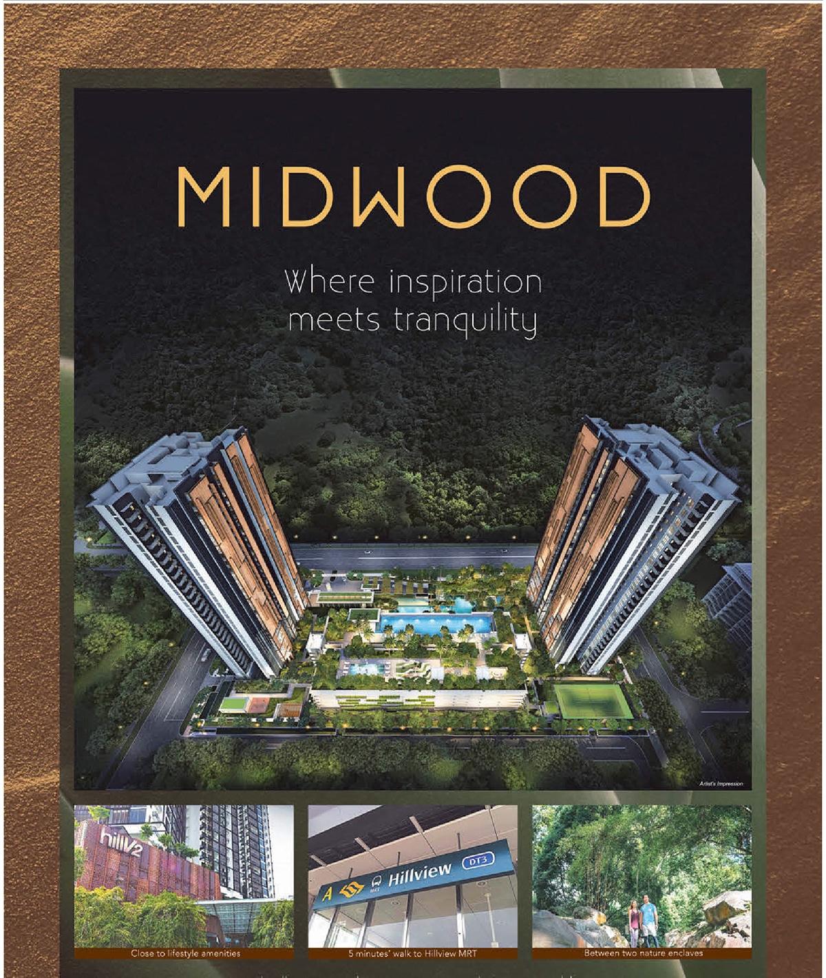 MIDWOOD CONDO