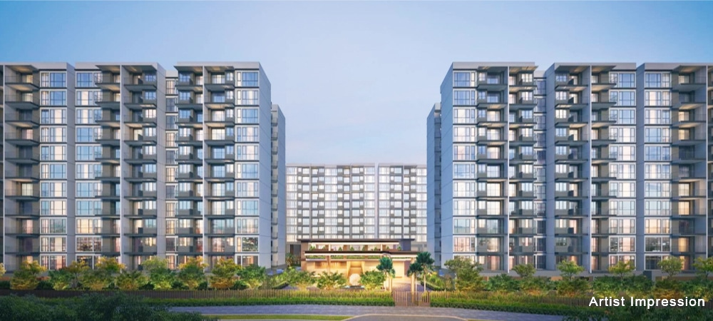 New Launch Condo in Tampines