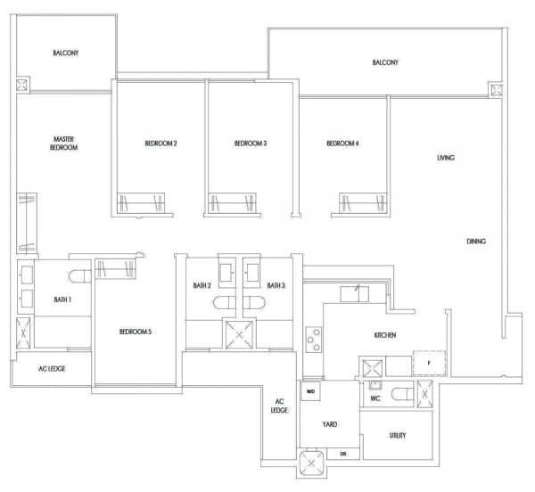 Floor Plan E4