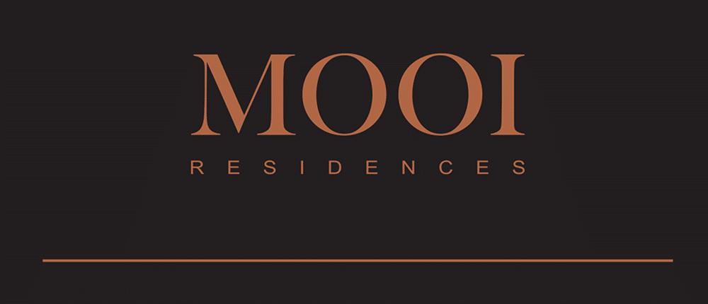 Mooi Residences Logo