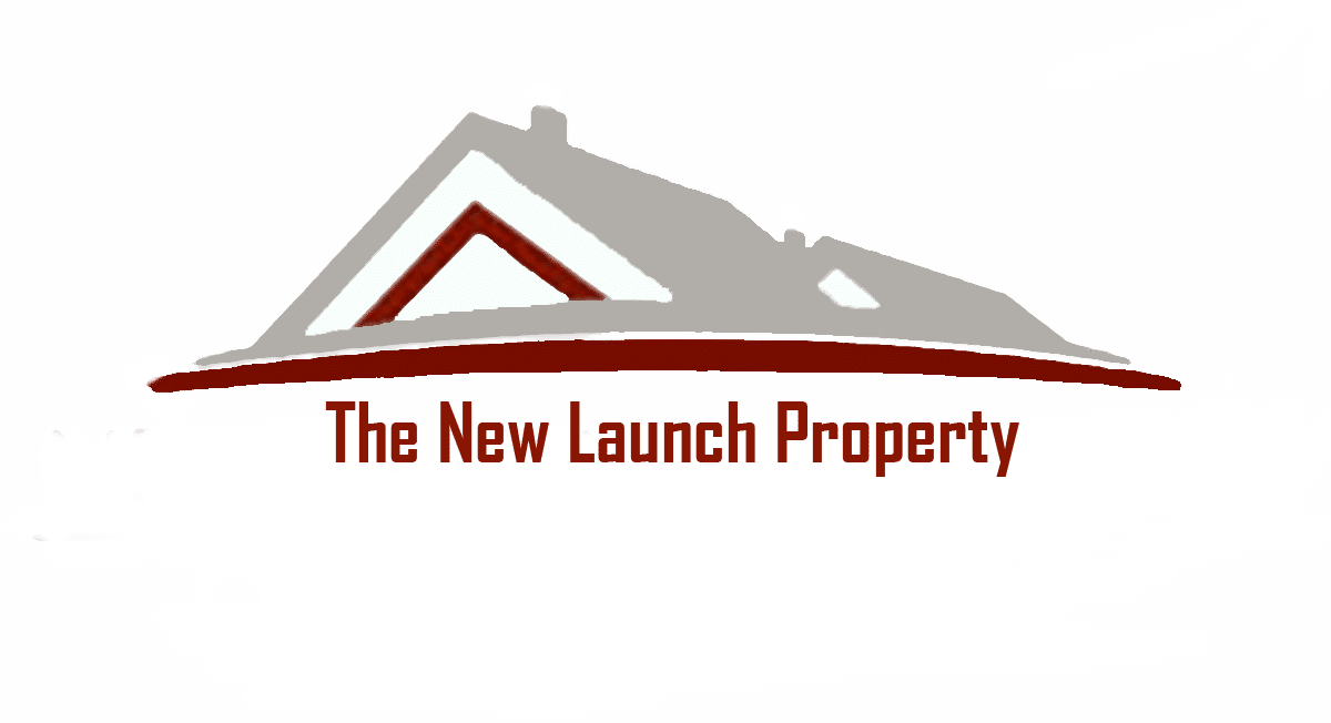 The New Launch Property Logo