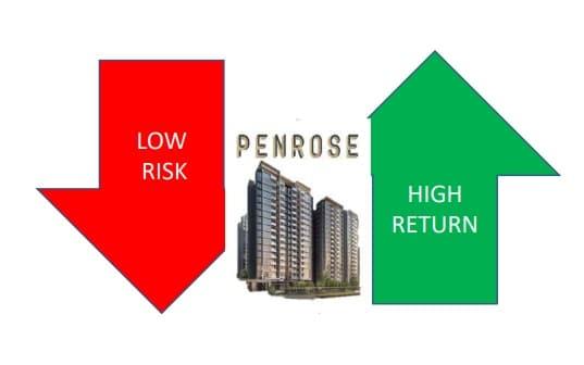 Penrose Low Risk High Return