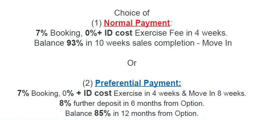 the crest payment scheme
