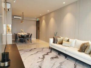 4 Bedrooms Living